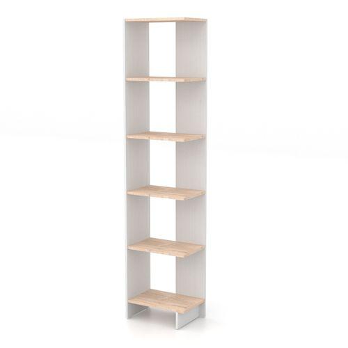 Biblioteca en madera  Ragnar